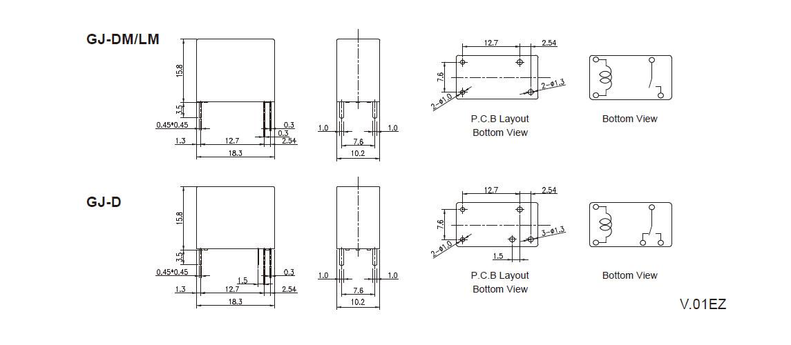 gj_y80型自动箍筋机接线图
